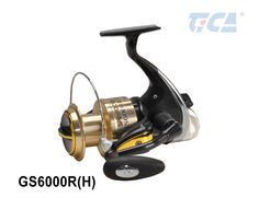 Tica Fishing Tackles   Spinfocus reel-gt-gs