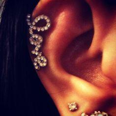 cartilage earring