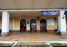 Gara Mărășești