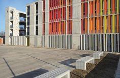Galeria de Escola San Andres 2 / Gubbins Arquitectos - 10