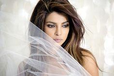 "The award winning Priyanka Chopra is all geared up for her upcoming Sanjay Leela Bhansali's co-production ""Mary Kom"""