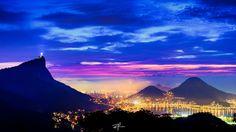#100! A tribute to @Rio de Janeiro, #Brazil | Explore on 20.03.15 | Thank you all!
