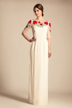 Temperley London 2014 / Cruise Collection - Delicate