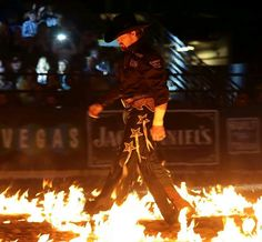 Austin Meier Professional Bull Riders, Cowboy Up, Bull Riding, Fire, Concert, Concerts