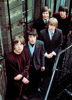 pinkfled:The Rolling Stones - May, 1965.