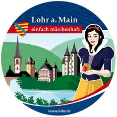 1000 images about lohr am main on pinterest germany for Heimbach lohr am main