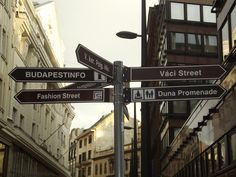 Budapest #ridieassapori