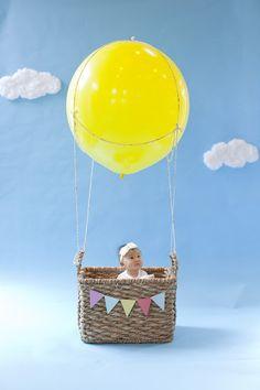 Balão foto