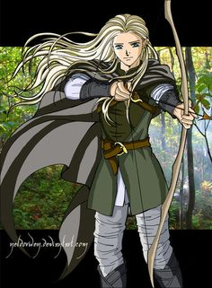 lord of the rings anime - Google Search