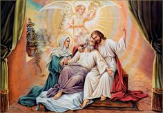 Marzo, mes dedicado a San José: Día 27-Fidelidad de San José en imitar a Jesús