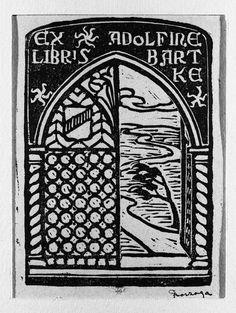 File:Gustavo Borzaga – Ex libris per Adolfine Bartke.tiff