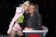 Blake Shelton and Gwen Stefani are engaged and we have the details on Stefani's $500K engagement ring and how the proposal went down.