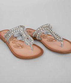 Naughty Monkey Field of Dreams Flip - Women's Shoes | Buckle