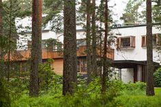 noormarkku - villa mairea 1   Flickr - Photo Sharing!
