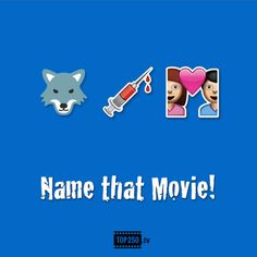 TOP250: name that Movie!