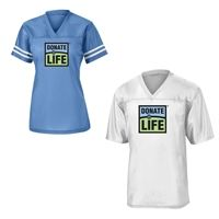 Show details for Donate Life Jersey