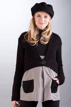 34,80 eur Winter Hats, Vest, Jackets, Fashion, Down Jackets, Moda, Fashion Styles, Fashion Illustrations, Jacket