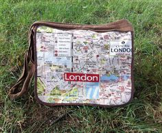 London Bag - OctoStag