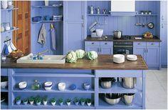 DECORA DECORA: Cocinas azules. <meta content='Decoración, hogar, manualidades, bricolaje, hazlo tú mismo, DIY, tendencias, interiorismo, diseño...' name='description'/> <meta name='decoración, decoracion, decorar, manualidades, bricolaje, hazlo tu mismo, hogar, interiorismo, diseño, tendencias, diy'/>