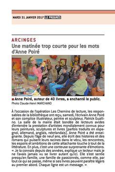Les chemins de la lecture - Anne Poiré et Patrick Guallino