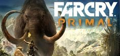 Far Cry Primal 2016 for PC torrent download cracked