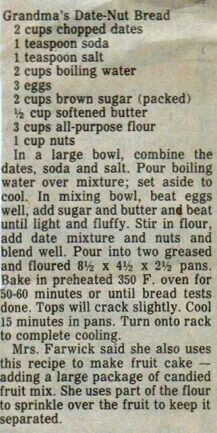 902 Best Grandma S Recipes Images In 2019 Vintage