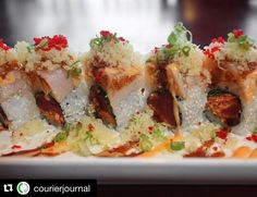 Tea Station Asian Bistro received a 4-star review in the Courier Journal!
