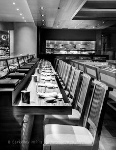 Nobu Malibu: Sushi Bar