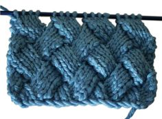 You Can Knit Entrelac - We'll Show You How - Interweave