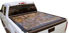 Realtree Camo Truck Bed Covers by Retrax| Find Products | Realtree ®