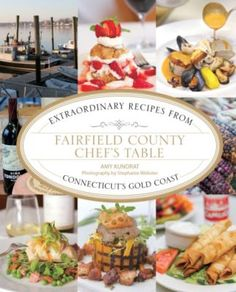 Terrain Fairfield County Chefs Table Book Signing #shopterrain