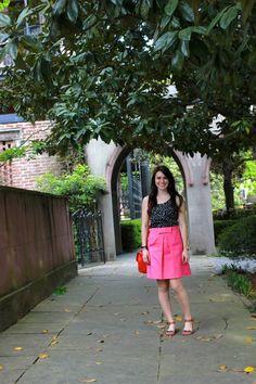Streets of Gold: Savannah