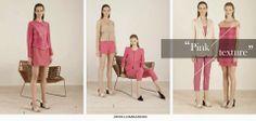 Tendenze moda donna estate 2014: Atos Lombardini. Fashion, Fashion Blog, trend