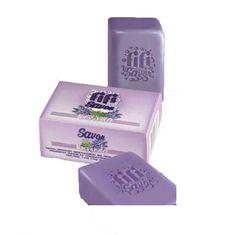 FIFI-SAVON Lavande Le Trouble, Appeasement, Sleep Issues, Lavender, Soap, Plant