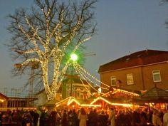 Christmas market / Weihnachtsmarkt 2013 in the German town of Leer.  #weihnachtsmarkt #christmas #leer #germany