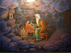 Η Κλίμακα του Ιωάννη του Σιναΐτη, ένα από τα αριστουργήματα της Εκκλησιαστικής Γραμματείας, αποτελεί παγκόσμιο κειμήλιο αναλύσεως όλων των παθών και των αρετών. Είναι κάτι σαν «δεύτερο Ευαγγέλιο» για κάθε μοναστική πολιτεία και απαραίτητο βοήθημα για κάθε χριστιανό που μοχθεί για την πνευματική προκοπή και σωτηρία του. Aς δούμε λοιπόν την Κλίμακα των αρετών που οδηγεί στον …