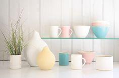 Sueure ceramics