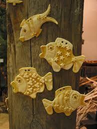 Výsledek obrázku pro vizovické pečivo Salt Dough, Macrame, Sculptures, Clay, Ornaments, Christmas, Handmade, Crafts, Art