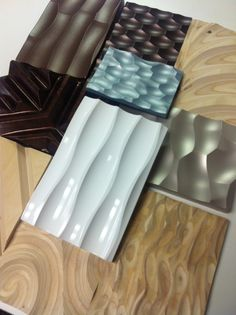 3 D Wall Covering Panels. So amazing!!