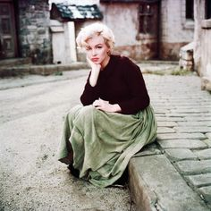 Beautiful Photos of Marilyn Monroe   Historical Pictures
