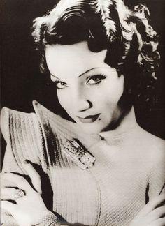 1934 Carmen Miranda
