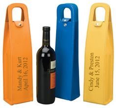 Image result for exclusive leather wine bags