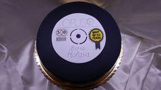 Cake.....  We love music