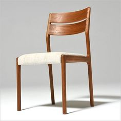 Soren Chair With Leather Seat | Pinterest | Solid Wood, Dining And Catalog