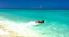 Aguas caribeñas, Cuba🔝🔝