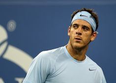 His color coordination game is ON POINT. | Juan Martín Del Potro Is Your Dreamy New Tennis Star Boyfriend