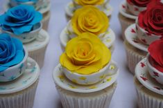 How sweet would these be for a women's tea?