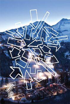 New Work: Sundance Film Festival 2013 | New at Pentagram