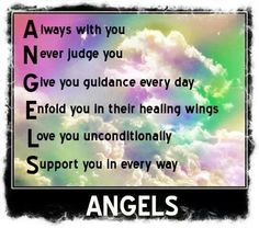 1655 Best Angels Images Amen Angel Quotes Guardian Angels