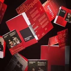 """""""UNE réalise plusieurs brochures et documents institutionnels pour le compte de la nouvelle alliance SWISS RISK & CARE."""""""
